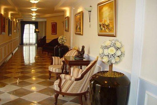 Danube Hotel - фото 15