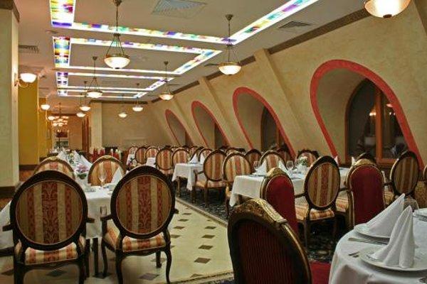 Danube Hotel - фото 17