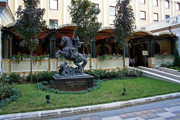Danube Hotel - фото 22