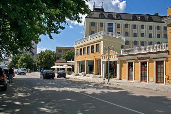 Danube Hotel - фото 23