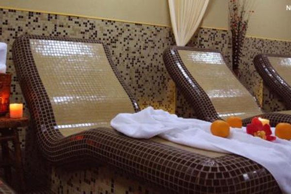 Danube Hotel - фото 3