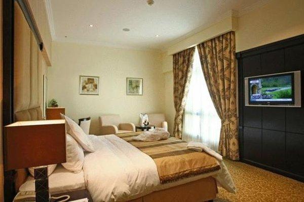 London Suites Hotel - фото 4
