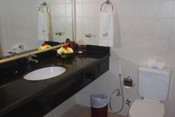 London Suites Hotel - фото 8