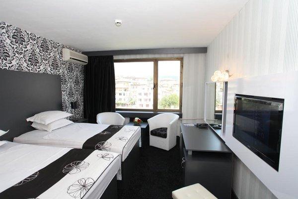 Grand Hotel Shumen - фото 39