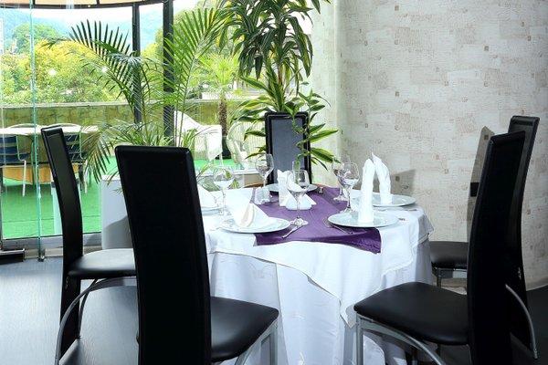 Grand Hotel Shumen - фото 10