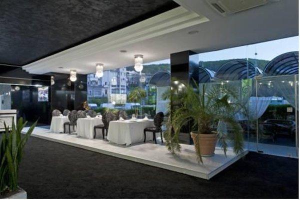 Grand Hotel Shumen - фото 21