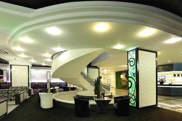 Grand Hotel Shumen - фото 6