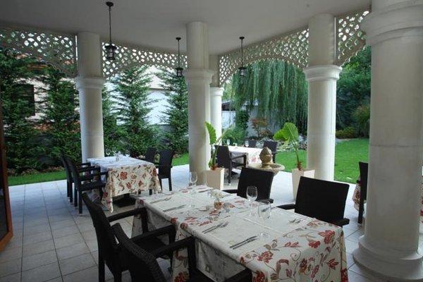 Арт-Отель Нирвана - фото 19