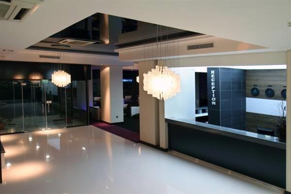 Madara Hotel - фото 10