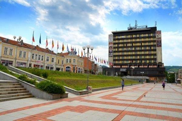 Madara Hotel - фото 13