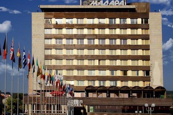 Madara Hotel - фото 15