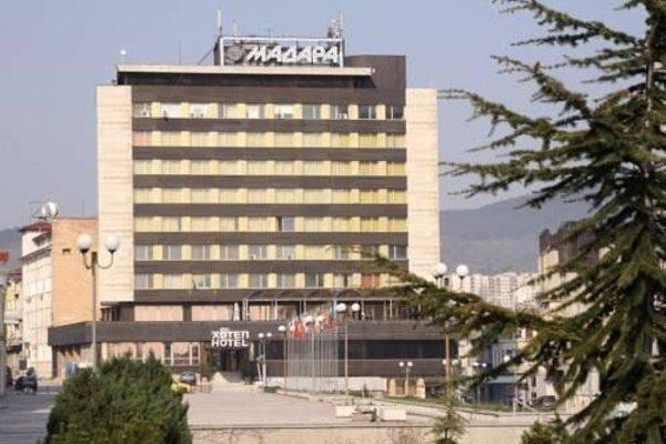 Madara Hotel - фото 16