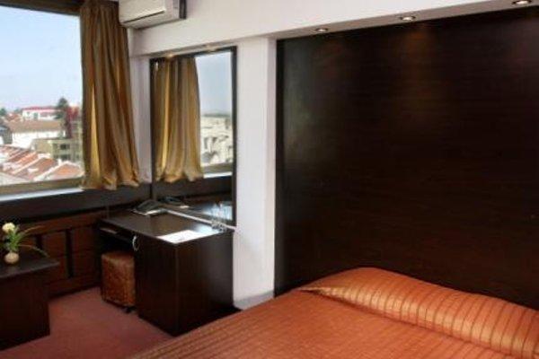 Madara Hotel - фото 3