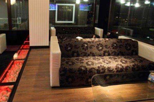 Madara Hotel - фото 6