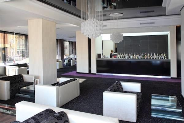 Madara Hotel - фото 9