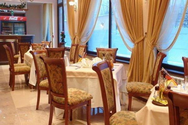 Contessa Hotel - фото 10