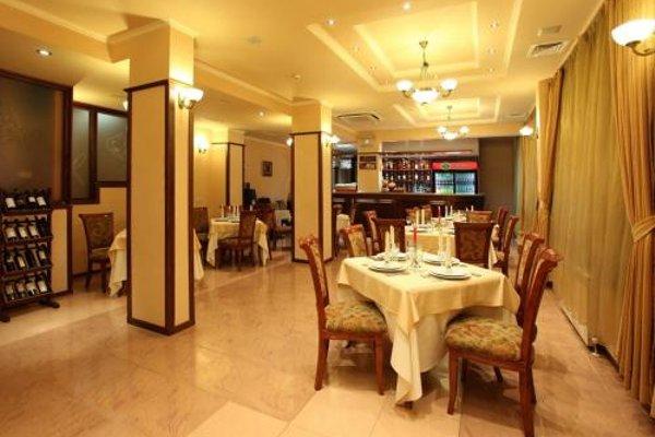 Contessa Hotel - фото 12