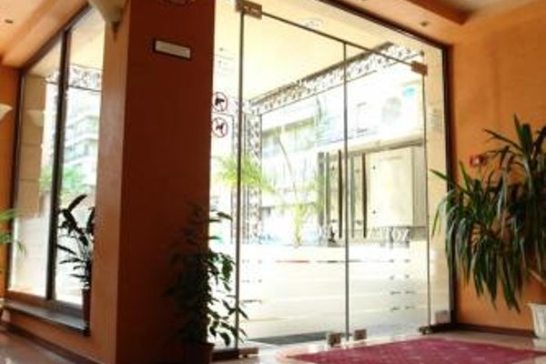 Contessa Hotel - фото 13