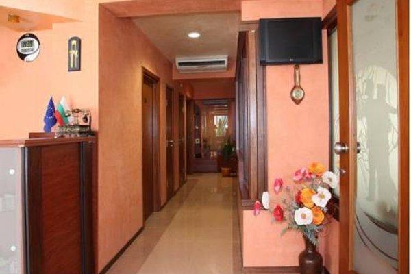Contessa Hotel - фото 14