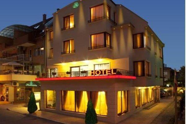 Contessa Hotel - фото 23