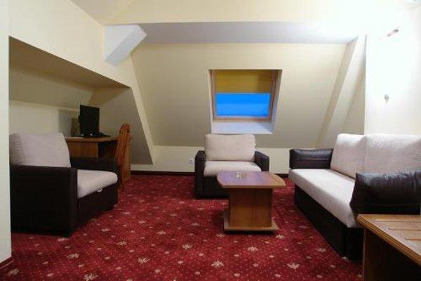 Contessa Hotel - фото 3