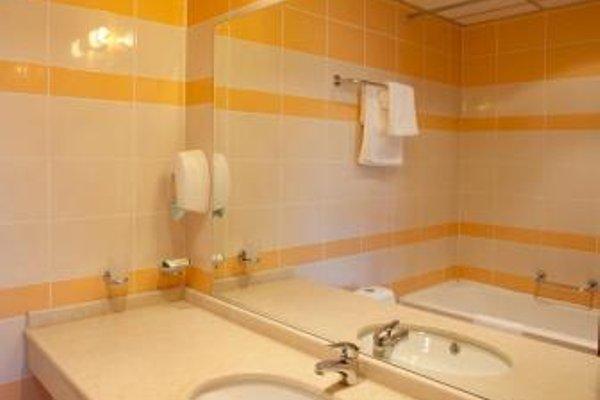 Contessa Hotel - фото 7