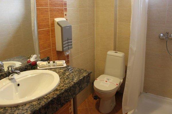 Hotel Minaliat Vek - фото 10