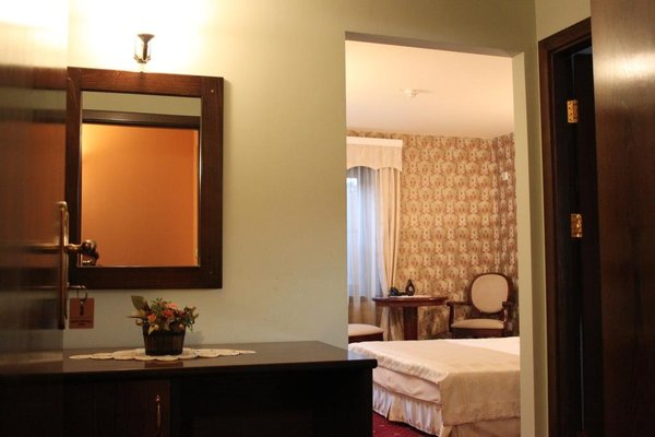 Hotel Minaliat Vek - фото 13