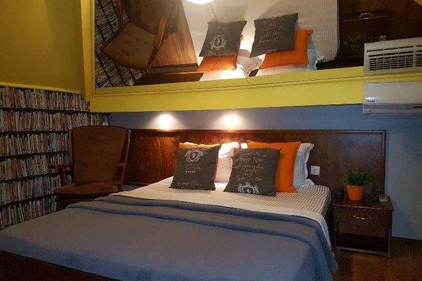 Hotel Minaliat Vek - фото 6