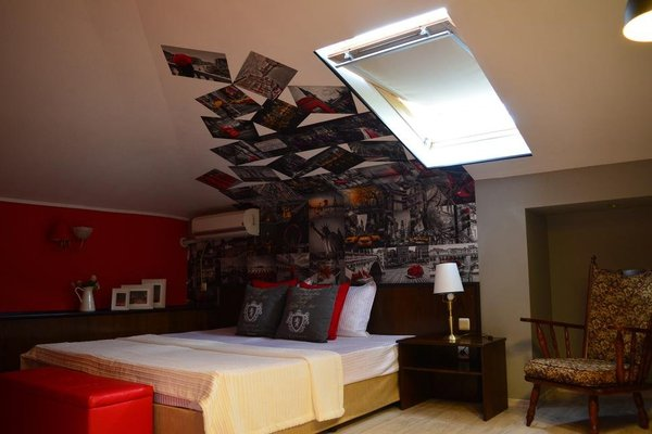 Hotel Minaliat Vek - фото 7