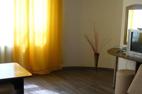 Park Hotel Kyoshkove - фото 33