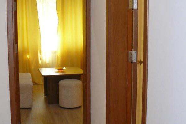Park Hotel Kyoshkove - фото 12