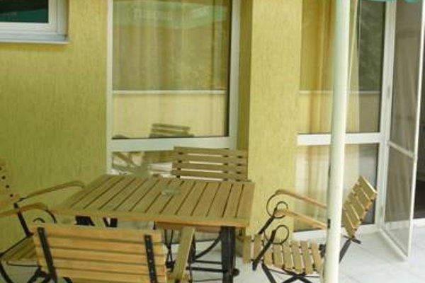 Park Hotel Kyoshkove - фото 13