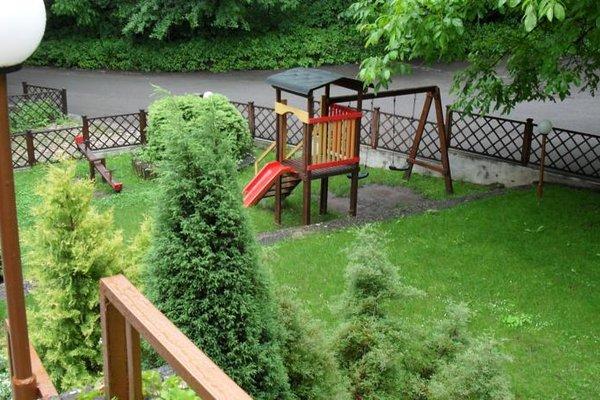 Park Hotel Kyoshkove - фото 21