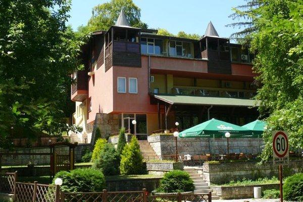 Park Hotel Kyoshkove - фото 22