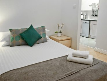 Апартаменты Our City Apartments at Shaftesbury House