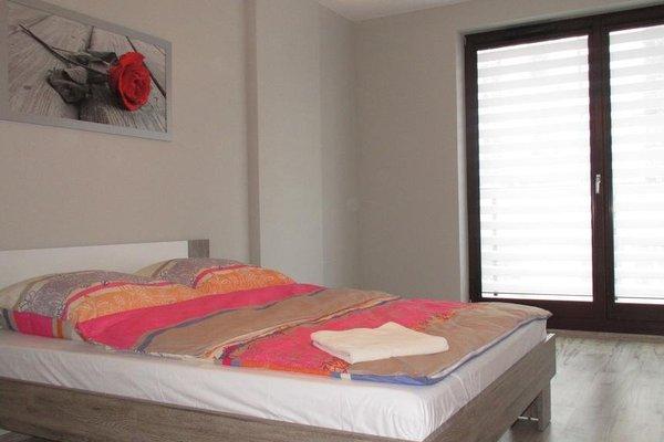 InCity InterHouse Residence - фото 11