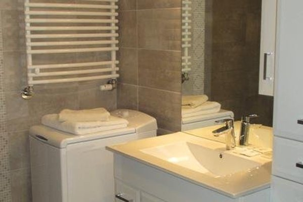 InCity InterHouse Residence - фото 3