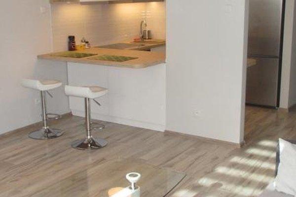 InCity InterHouse Residence - фото 5