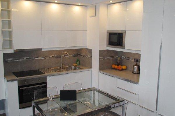 InCity InterHouse Residence - фото 6