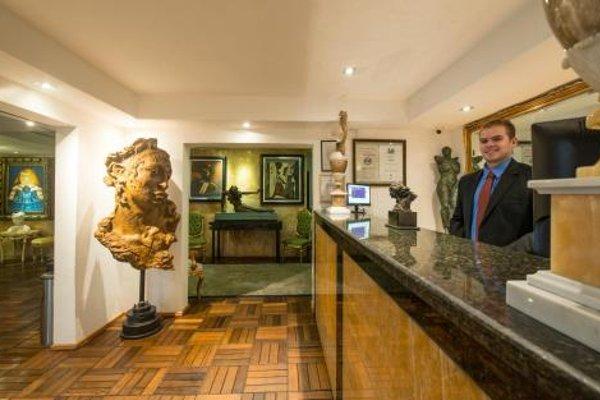 European Life Style Executive Suites - фото 14
