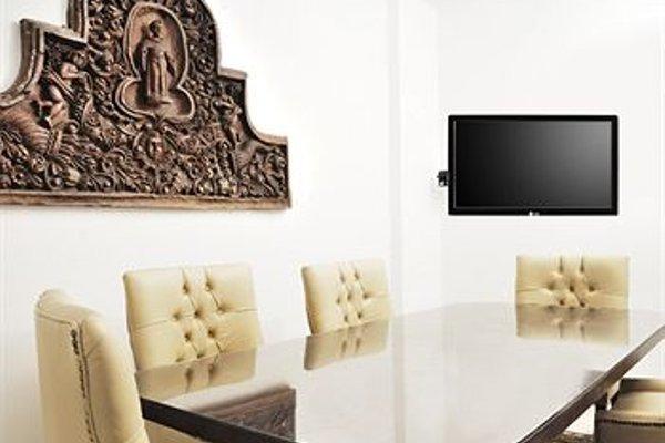 European Life Style Executive Suites - фото 5