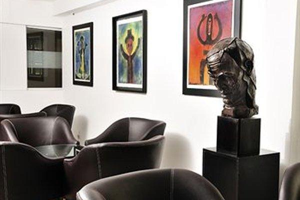 European Life Style Executive Suites - фото 6