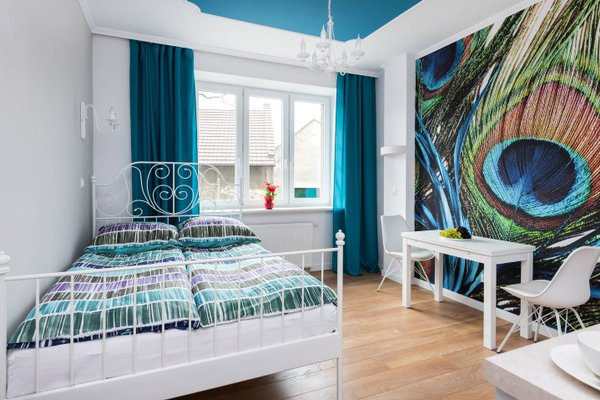 Cracow Rent Apartments - фото 11