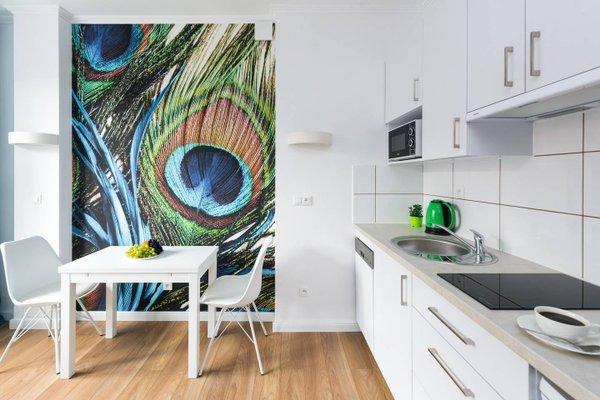 Cracow Rent Apartments - фото 16