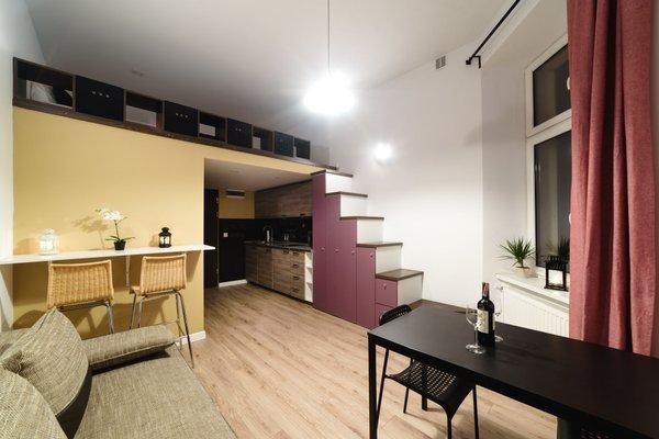 Cracow Rent Apartments - фото 18