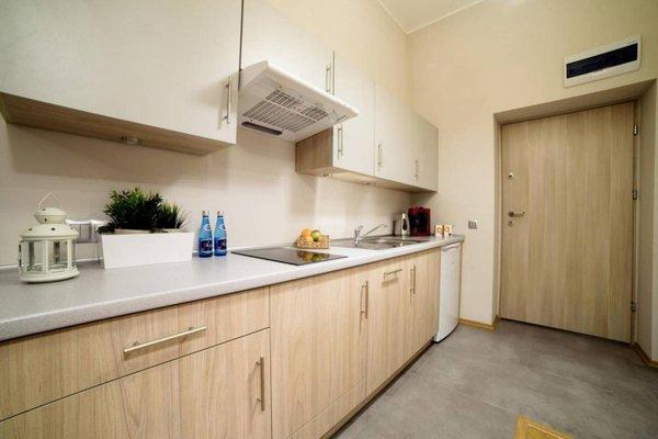 Cracow Rent Apartments - фото 19