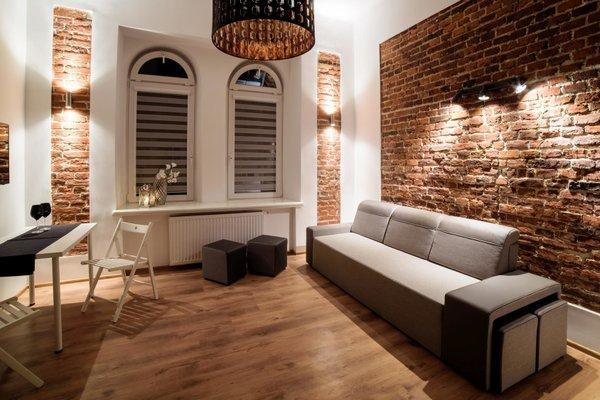 Cracow Rent Apartments - фото 20