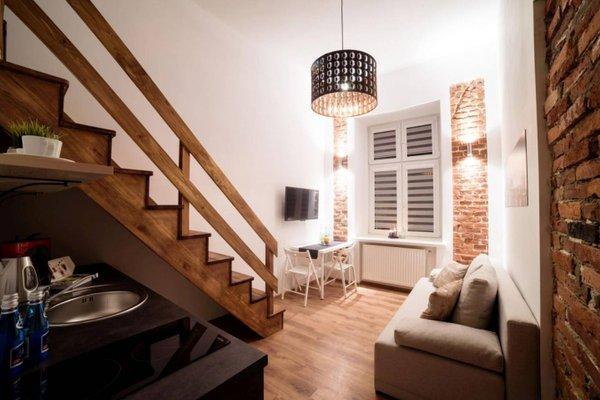 Cracow Rent Apartments - фото 21