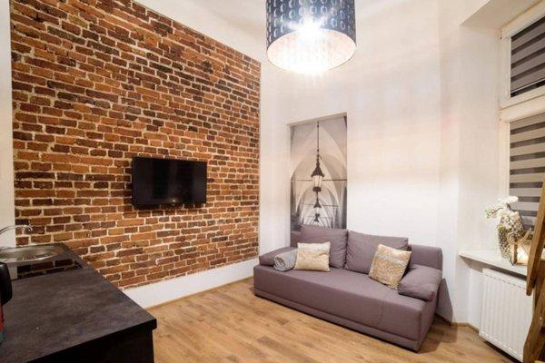 Cracow Rent Apartments - фото 22